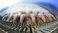 Lại động đất kép ở thượng nguồn, lo hiệu ứng domino gây nguy cho đập Tam Hiệp