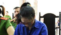 Tuyên án tử hình cô gái đầu độc chị họ bằng trà sữa ở Thái Bình