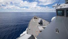 """Nhờ Mỹ đánh Trung Quốc: Coi chừng """"Tiễn beo cửa trước, rước hùm cửa sau"""""""