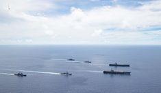 Nóng: Mỹ bác bỏ yêu sách của Trung Quốc ở bãi Tư Chính và trên Biển Đông