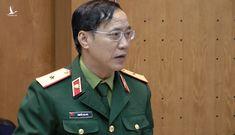 Tướng Nguyễn Mai Bộ nói về việc dẫn độ bà Hồ Thị Kim Thoa