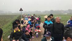 Hà Nội chỉ đạo khẩn vụ người dân chặn xe vận chuyển rác ở Sóc Sơn