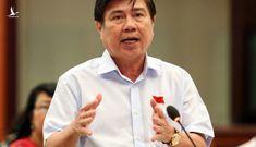 TP.HCM điểu chỉnh công việc sau khi ông Trần Vĩnh Tuyến bị khởi tố