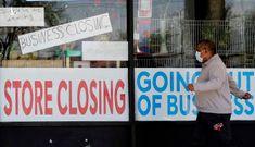 Số ca nhiễm virus tăng vọt, kinh tế Mỹ đối mặt mùa thu ảm đạm