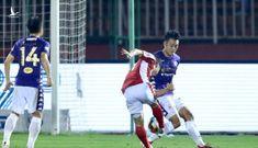 """Thực hư việc trọng tài """"tiếp tay"""" Hà Nội FC hủy diệt TP.HCM"""