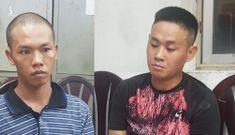 Công an TP.HCM tạm giữ 21 người phạm pháp