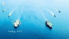 Mỹ – Trung Quốc 'Bước vào thời kỳ Chiến tranh lạnh mới'