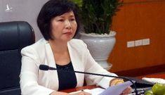 Dẫn độ nguyên Thứ trưởng Hồ Thị Kim Thoa từ Pháp về chịu tội như nào?
