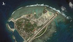 Dư luận phản đối việc Trung Quốc tiến hành tập trận trên Biển Đông