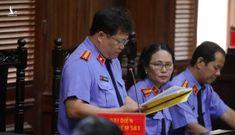 Đề nghị án chung thân, ông Trần Phương Bình phải bồi thường gần 4.000 tỉ đồng