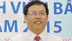 Đình chỉ chức vụ Bí thư Đảng ủy Saigon Co.op với ông Diệp Dũng