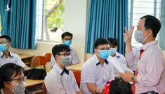Bộ GD-ĐT: Vẫn tổ chức thi tốt nghiệp THPT trong điều kiện dịch Covid-19