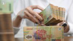 Lãi suất tiền gửi một tháng giảm còn 3%