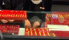 Giá vàng có thể lên tới 54 triệu đồng/lượng