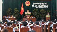 Ông Huỳnh Tấn Việt xin thôi chức chủ tịch HĐND tỉnh