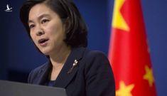 Bà Hoa Xuân Oánh tung tin… 'quái dị' về Hoàng Sa, Trường Sa đáp trả Mỹ