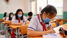 Trẻ mầm non, học sinh THCS sẽ được miễn học phí theo lộ trình