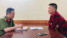 Huấn 'Hoa Hồng' bị xử phạt 17,5 triệu đồng