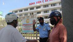 Bệnh nhân 416 ở Đà Nẵng bắt đầu dùng ECMO, hội chẩn quốc gia lần 1