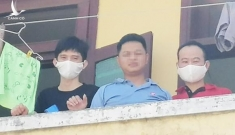 Lật tẩy mánh khóe giúp 21 người TQ nhập cảnh trái phép vào VN