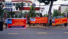 Bà Huỳnh Thị Hạnh Phúc bị khởi tố vụ án hình sự