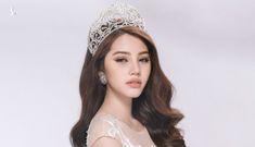 Jolie Nguyễn – Hoa hậu người Việt tại Úc 2015 là ai?