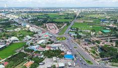 Long An dự kiến chi 500 tỷ đồng phát triển đô thị thông minh
