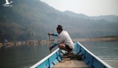 Lào lên tiếng về tình hình sông Mekong khi lũ lụt nặng nề ở TQ