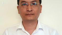 Phó tổng giám đốc VEC bị khai trừ Đảng