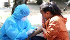 Thêm ca bạch hầu có nguy cơ lây nhiễm cộng đồng lớn