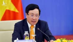 Đề nghị TQ tôn trọng các quyền và lợi ích hợp pháp của Việt Nam ở Biển Đông