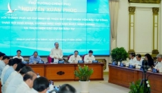 Thủ tướng khuyến khích TPHCM phát triển kinh tế ban đêm, kích cầu tiêu dùng