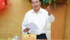 Thủ tướng đề nghị Đắk Nông chủ động kiểm tra, đôn đốc, bảo đảm giải ngân 100%