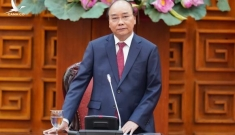 Thủ tướng: Việt Nam nỗ lực hết mình để bảo đảm là đất nước an toàn