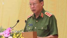 """Thượng tướng Lê Quý Vương: """"Nhiều vụ giết người với hành vi dã man, tàn bạo, mất nhân tính"""""""
