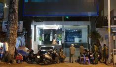 TPHCM phỏng tỏa khách sạn đối diện BV Chợ Rẫy do nghi có ca nhiễm Covid-19