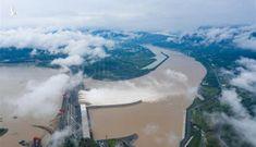 """Trung Quốc thừa nhận đập Tam Hiệp bị """"biến dạng nhẹ"""""""