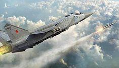 Nga bắt cựu quan chức bán thanh lý 4 tiêm kích MiG-31 với giá 8 USD