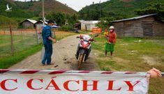 Tỉnh Đắk Lắk ghi nhận một trường hợp dương tính với bạch hầu