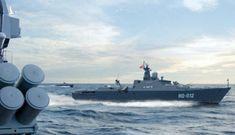 Vùng 4 Hải quân sẵn sàng chiến đấu bảo vệ chủ quyền biển đảo