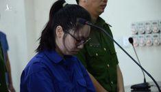 Đề nghị tử hình cô gái mua trà sữa đầu độc chị họ ở Thái Bình