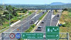 11 dự án cao tốc Bắc – Nam: Tháng 9 sẽ hoàn thành giải phóng mặt bằng