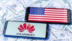"""Huawei """"tuyên chiến"""" với Chính phủ Mỹ"""