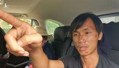 Tài xế xe tải kể lại giây phút xe khách 'đấu đầu' khiến 8 nguời chết