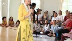 'Tôi không hối hận khi chọn Việt Nam'