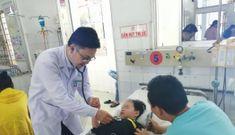 Sốt xuất huyết tăng mạnh tại TP.HCM, 2 tuần có gần 500 người mắc