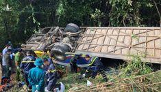 Tai nạn 5 người tử vong ở Kon Tum: Thông tin ban đầu từ tài xế