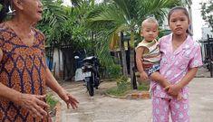 Tang thương xóm nghèo vụ tai nạn 8 người chết ở Bình Thuận
