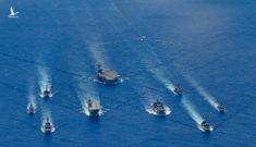 Úc gửi công hàm lên Liên Hiệp Quốc, bác yêu sách của Trung Quốc ở biển Đông