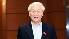 Quán triệt chỉ đạo của Tổng bí thư trong xây dựng văn kiện đại hội đảng